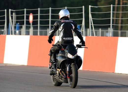 Buell 1125CR – Test Ride - Foto 33 di 33
