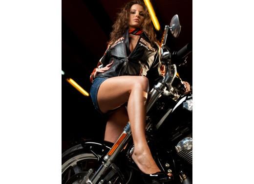 Concorso Harley Davidson e Playboy - Foto 10 di 16