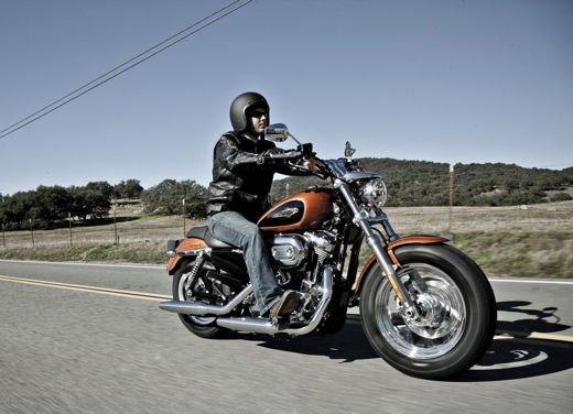 Harley Davidson 1200 Custom - Foto 13 di 34