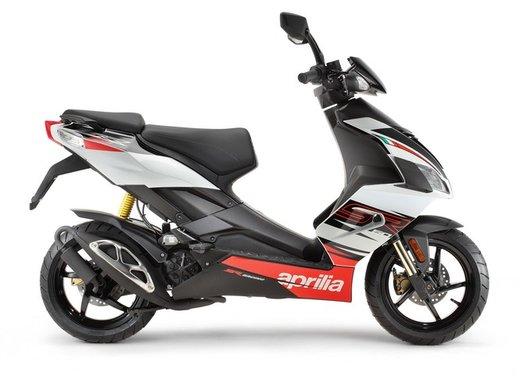 Aprilia SR50 prezzi e offerte - Foto 8 di 8