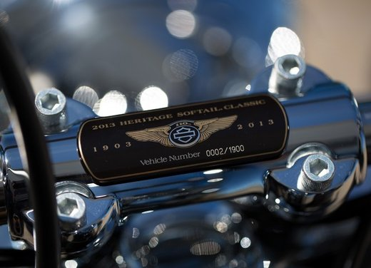 Harley-Davidson festeggia i suoi 110 anni alla European Bike Week 2012 - Foto 6 di 36