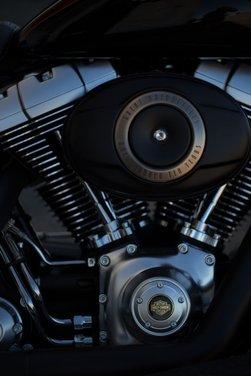 Harley-Davidson festeggia i suoi 110 anni alla European Bike Week 2012 - Foto 7 di 36