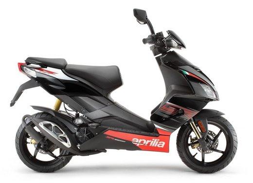 Aprilia SR50 prezzi e offerte - Foto 1 di 8