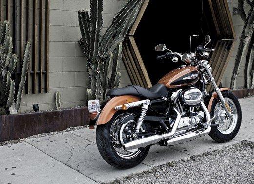 Harley Davidson 1200 Custom - Foto 17 di 34