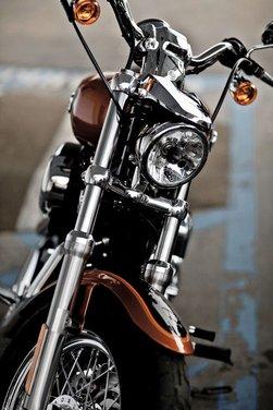 Harley Davidson 1200 Custom - Foto 34 di 34