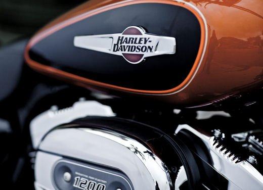 Harley Davidson 1200 Custom - Foto 15 di 34