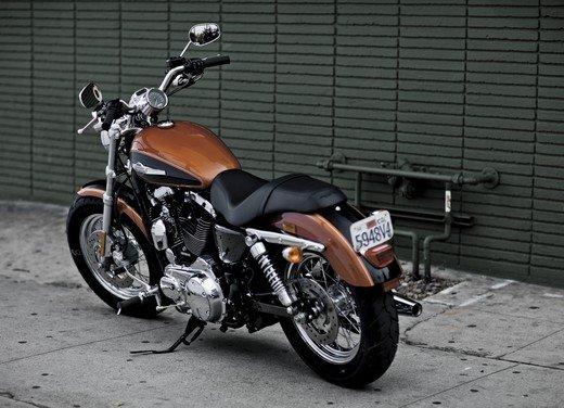 Harley Davidson 1200 Custom - Foto 4 di 34