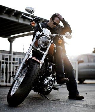 Harley Davidson 1200 Custom - Foto 19 di 34