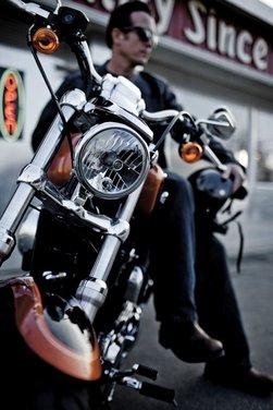 Harley Davidson 1200 Custom - Foto 26 di 34
