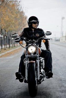 Harley Davidson 1200 Custom - Foto 29 di 34