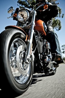 Harley Davidson 1200 Custom - Foto 31 di 34