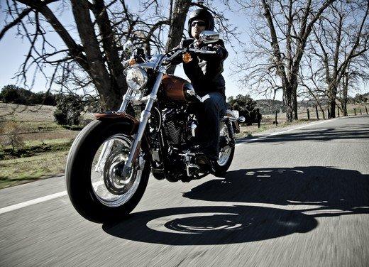 Harley Davidson 1200 Custom - Foto 20 di 34