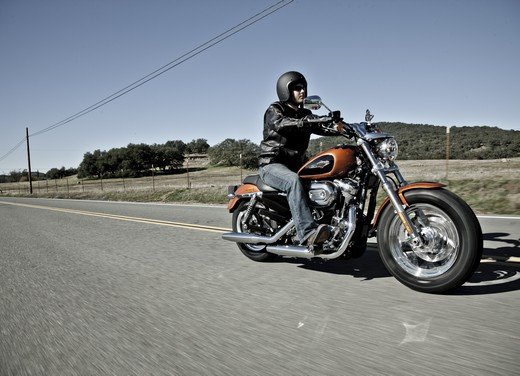 Harley Davidson 1200 Custom - Foto 18 di 34
