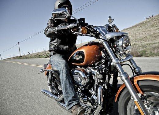 Harley Davidson 1200 Custom - Foto 9 di 34