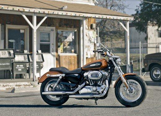 Harley Davidson 1200 Custom - Foto 5 di 34