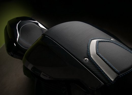 BMW F 800 R by Vilner Custom Bike Predator - Foto 10 di 21