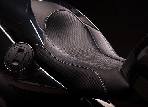 BMW F 800 R by Vilner Custom Bike Predator - Foto 21 di 21