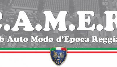 Club Auto Moto d'Epoca Reggiano