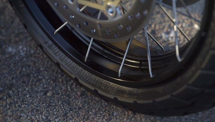 Honda X-ADV, prova su strada: 8 buoni motivi per cui ci è piaciuta - Foto 18 di 35