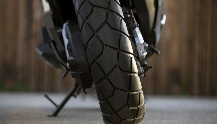 Honda X-ADV, prova su strada: 8 buoni motivi per cui ci è piaciuta - Foto 19 di 35