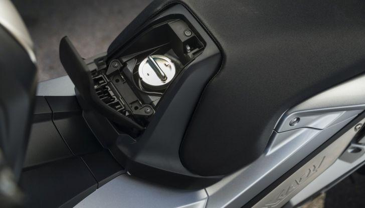 Honda X-ADV, prova su strada: 8 buoni motivi per cui ci è piaciuta - Foto 22 di 35