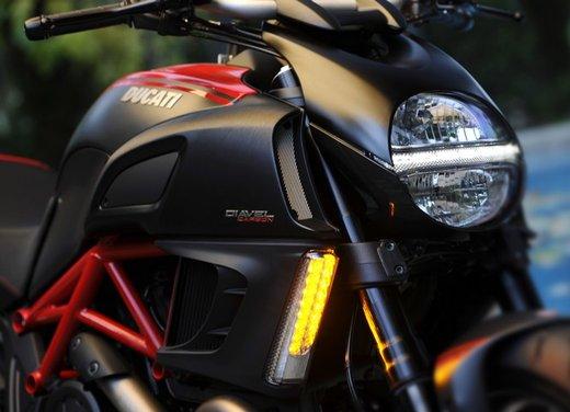 Ducati Diavel - Foto 19 di 22