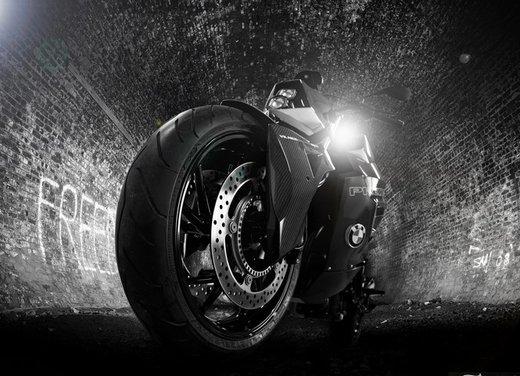 BMW F 800 R by Vilner Custom Bike Predator - Foto 17 di 21