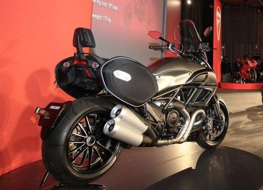 Ducati Diavel Strada - Foto 6 di 17