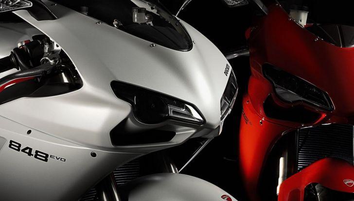 L'usato della settimana: Ducati 848, cosa controllare - Foto 4 di 5