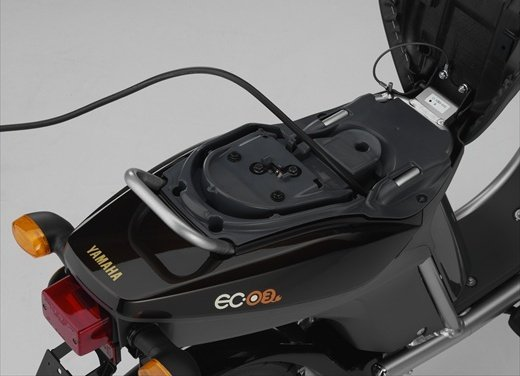 Yamaha EC-03: cittadino elettrico - Foto 18 di 29