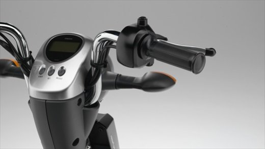 Yamaha EC-03: cittadino elettrico - Foto 25 di 29