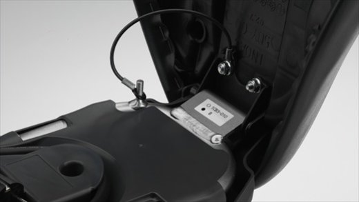 Yamaha EC-03: cittadino elettrico - Foto 23 di 29