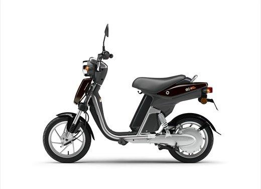 Yamaha EC-03: cittadino elettrico - Foto 20 di 29