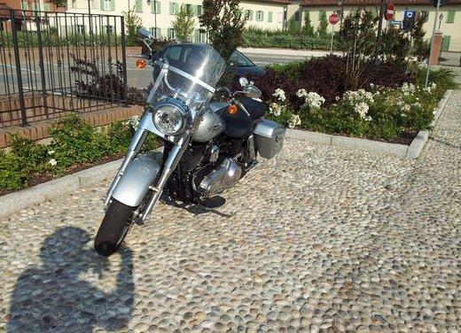 Harley-Davidson Dyna Switchback: un cuore, due moto - Foto 4 di 25