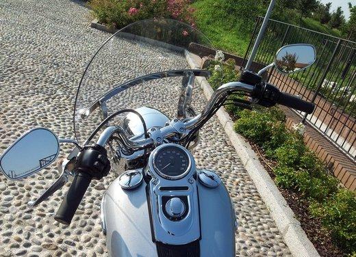 Harley-Davidson Dyna Switchback: un cuore, due moto - Foto 8 di 25