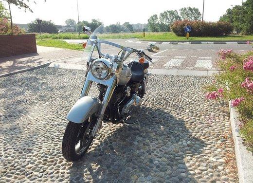 Harley-Davidson Dyna Switchback: un cuore, due moto - Foto 11 di 25