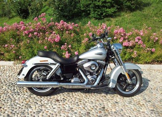 Harley-Davidson Dyna Switchback: un cuore, due moto - Foto 13 di 25