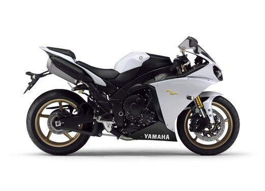 Yamaha YZF R1 - Foto 46 di 49