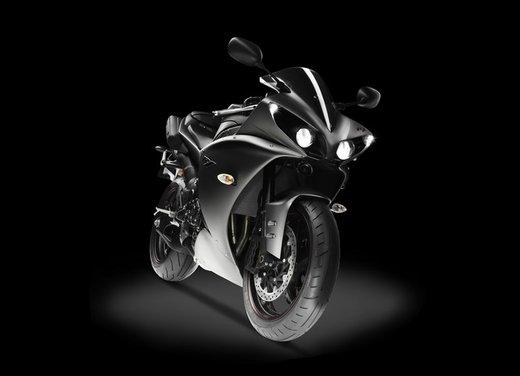 Yamaha YZF R1 - Foto 28 di 49
