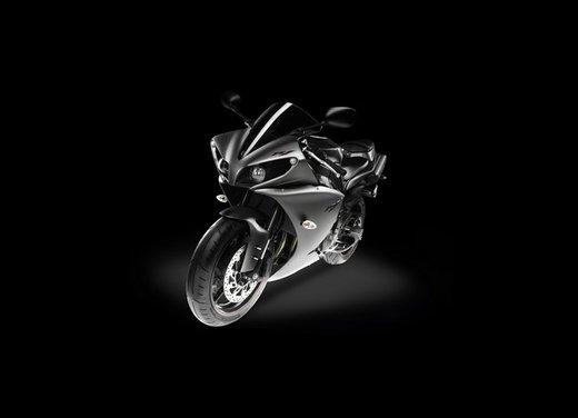 Yamaha YZF R1 - Foto 29 di 49