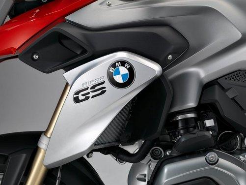 BMW R 1200 GS, tutte le novità 2013 della gamma - Foto 17 di 17