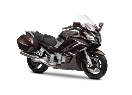 L'innovazione arriva dal turismo: Yamaha FJR 1300A - Foto 16 di 30