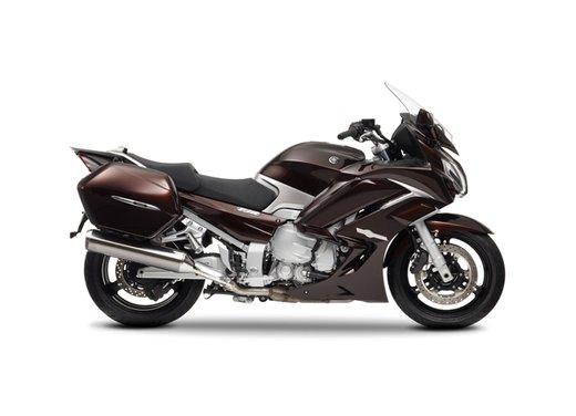 L'innovazione arriva dal turismo: Yamaha FJR 1300A - Foto 17 di 30