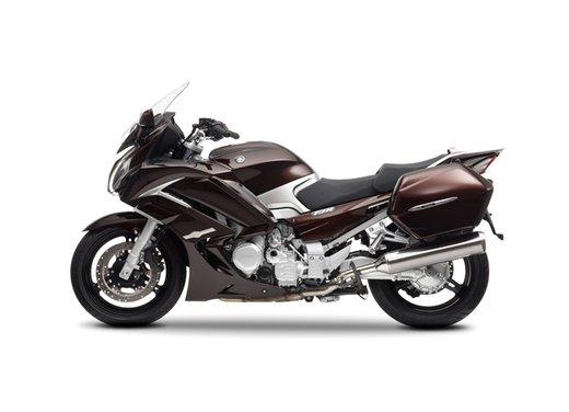 L'innovazione arriva dal turismo: Yamaha FJR 1300A - Foto 18 di 30