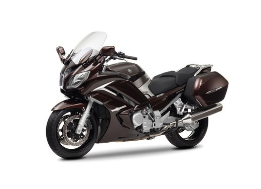 L'innovazione arriva dal turismo: Yamaha FJR 1300A - Foto 19 di 30