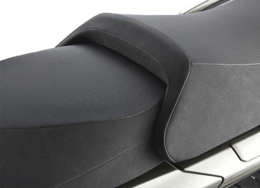 L'innovazione arriva dal turismo: Yamaha FJR 1300A - Foto 25 di 30