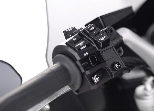 L'innovazione arriva dal turismo: Yamaha FJR 1300A - Foto 26 di 30