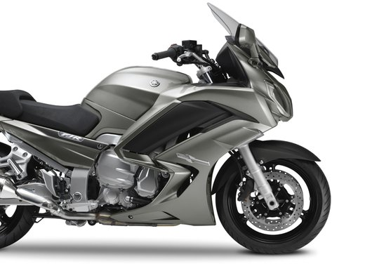 L'innovazione arriva dal turismo: Yamaha FJR 1300A - Foto 27 di 30