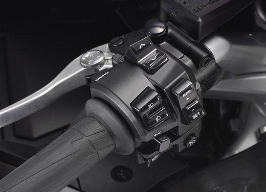 L'innovazione arriva dal turismo: Yamaha FJR 1300A - Foto 29 di 30
