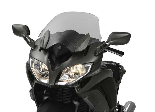 L'innovazione arriva dal turismo: Yamaha FJR 1300A - Foto 30 di 30